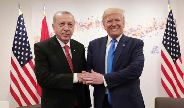 Turkish President to Discuss US Missile Purchase With Trump This Month