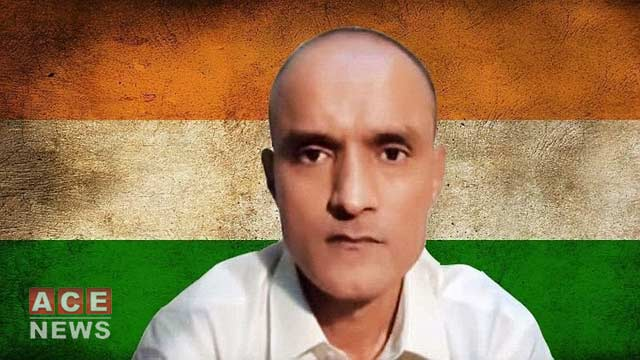 Indian Diplomat Arrives at Foreign Office to Meet Jadhav