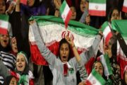 FIFA President Hopeful Iran Will Lift Ban On Women Soccer Fans