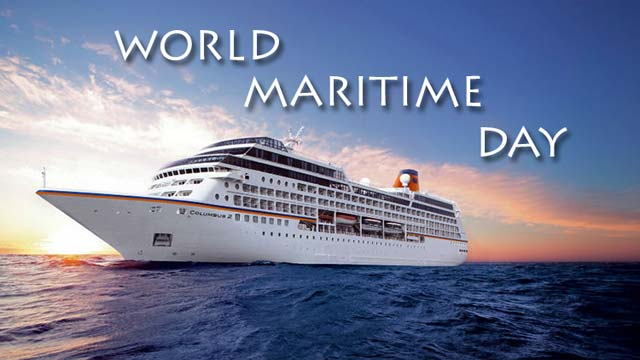 World Maritime Day Is Being Observed Today