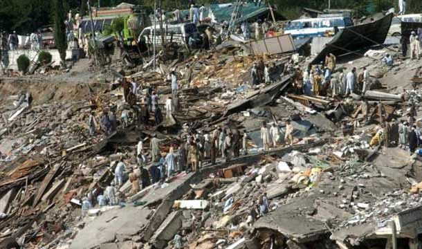 14 Years Gone, AJK Still Reeling From 2005 Quake Horror