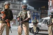 IOK: People Continue To Suffer As Lockdown Enters 77th Day