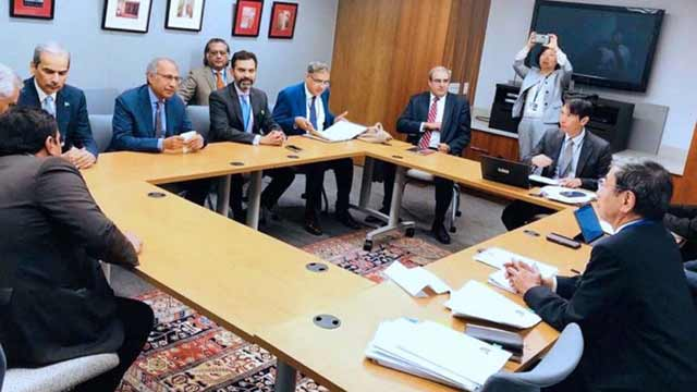 ADB Acknowledges Pakistan's Structural Reforms For Economic Stability