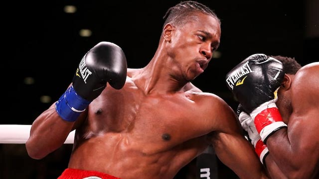 American Boxer Suffered Serious Brain Injury, Dies At 27
