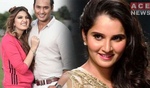 Anam Mirza to Marry Former Indian Cricketer Mohammad Azharuddin's Son: Sania