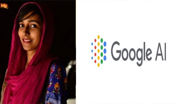 Pakistan's First Female Machine Learning Expert; Aqsa Kausar Breaks Stereotypes