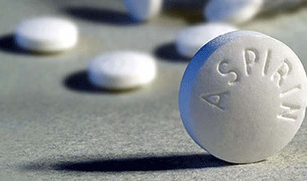 Aspirin May Reduce the Adverse Effects of Air Pollution
