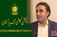 Bilawal Comes Under ECP Radar Over Violation of Election Rules