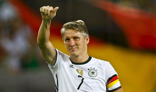 Bastian Schweinsteiger Announces Retirement From Football