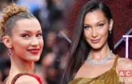Bella Hadid Named 'Most Beautiful Woman In The World