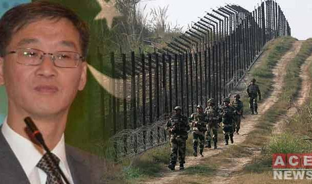 Chinese Ambassador Exposed the False Claims of Indian Army