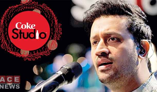 Coke Studio 12 to Begin with Atif Aslam's Performance