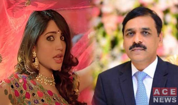 DG ISPR Defends on Neelam Muneer's Controversial Item Song
