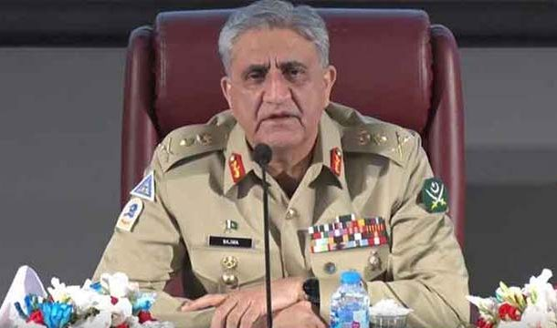 Economic Stability is Inevitable for National Security: COAS