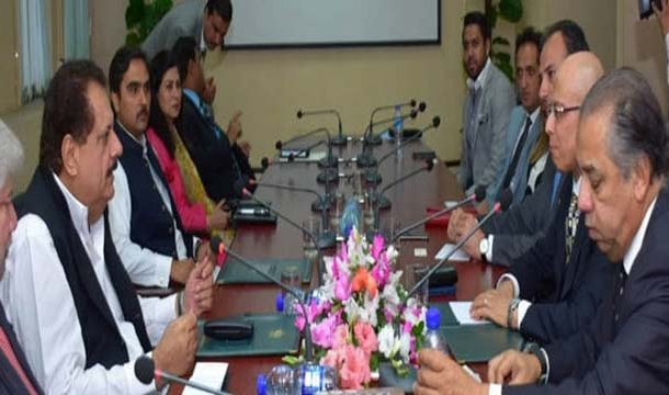 Egypt Shows Interest to Invest in Pakistan's Food Sector