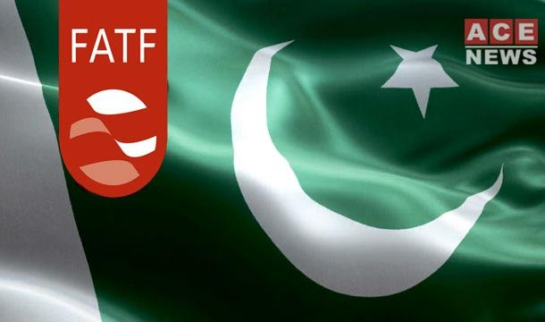 Pakistani Delegation Arrives in Beijing For Important Discussions With FATF