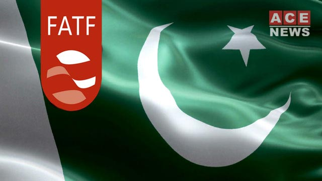 European Union Countries Blocked Pakistan's Exit from FAFT Grey List