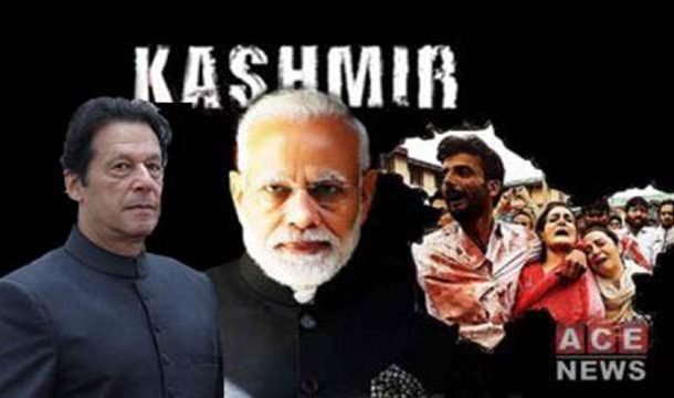 Modi Fearful Because of BloodBath In Occupied Kashmir: PM Imran