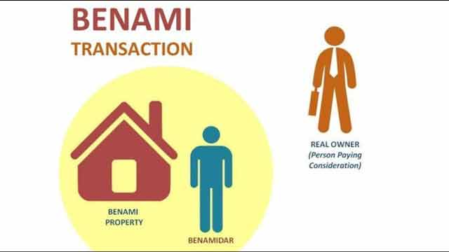 Identified 25 Benami Properties in Multan