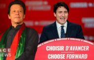 Imran Khan Congratulates Trudeau on Victory in Elections