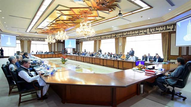 PM Imran Directs To Devise Strategy On Inflation Control