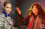 Jada Pinkett Shows Love For Abida Parveen, Calls Her Spiritual Mother