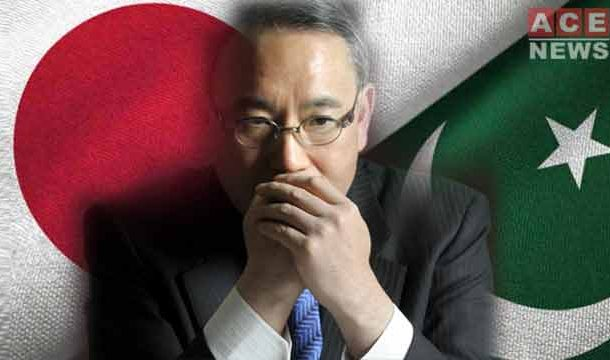 Japanese Companies are Eager to Invest in Pakistan