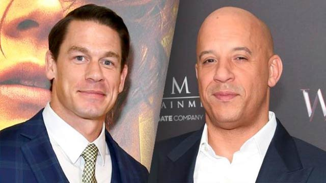 Fast & Furious 9: Fans Go Crazy as Vin Diesel Shares Video of John Cena