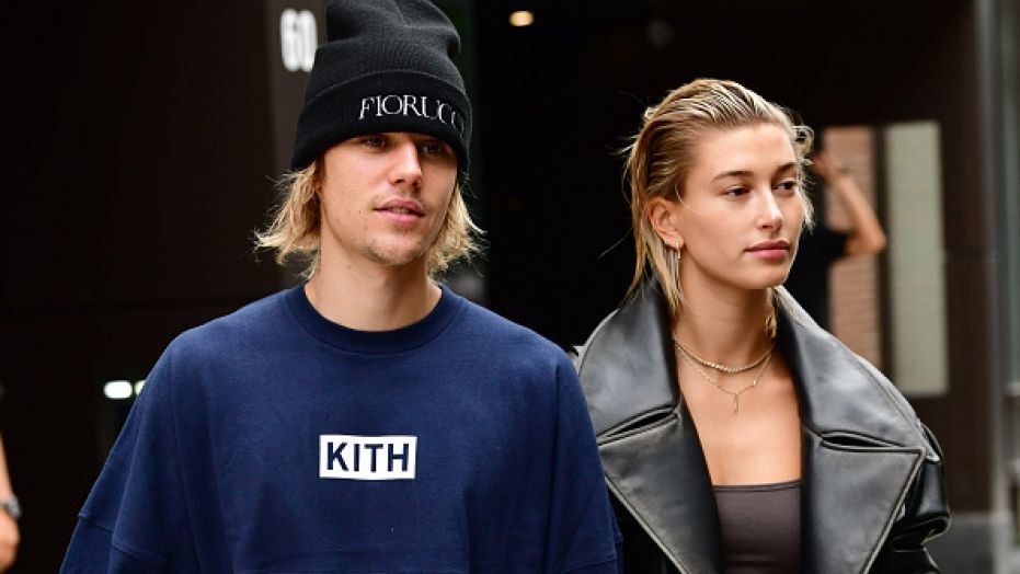 Justin Bieber Looking Forward to Being a Father