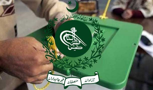 Polling For By-Election On PS-11 Larkana Underway