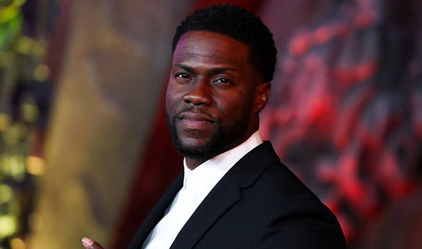 Kevin Hart Speaks Out For The First Time On His Car Crash