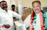 Upset in Larkana As PTI-Backed Candidate Defeats PPP in Its Stronghold
