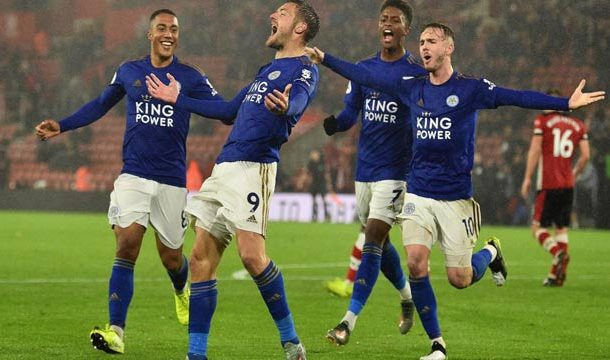 Leicester Makes History With Nine-Goal Destruction Of Southampton