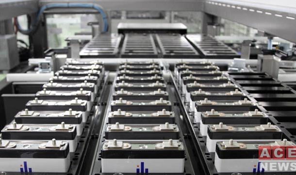 China's Second Largest Lithium Battery Producer to Set-up Plant in Pakistan