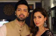 Mahira, Fahad are Starring in an Action-Comedy Movie