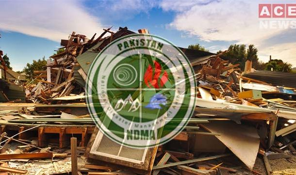 NDMA Extended All Possible Support and Aid to Disaster-Hit Areas