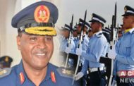 Nigerian Air Chief Lauds Endeavors By PAF in Modernizing Its Fleet