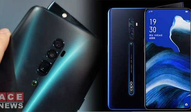 OPPO to Launch Reno 2 in Pakistan