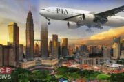 PIA Decides to Resume Regular Flight Operations to UAE