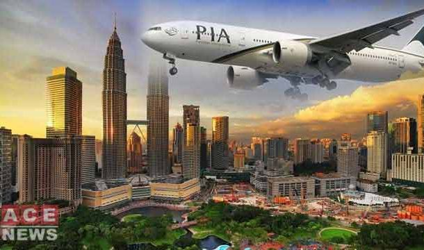 UAE Suspends Flights from Pakistan over COVID-19 Fear