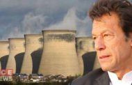 PM Khan Inaugurates 1,320 Megawatt China Hub Power Plant