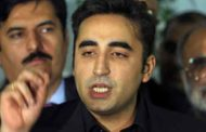 PTI Govt has Shut All Democratic Doors for Us: Bilawal