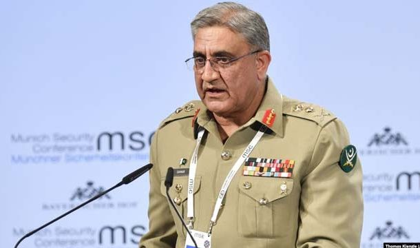 Pakistan's Top Business Leaders Meet COAS