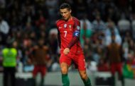 Ronaldo Moves Closer to Century Of International Goals