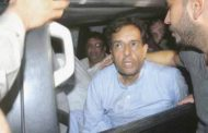 Retired Capt Safdar Arrested by Punjab Police