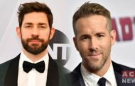 Ryan Reynolds, John Krasinski All Set To Collaborate For An Upcoming Film