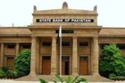 SBP Reserves Increase by $484 Million to $13.4 Billion