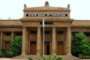 Current Account of Pakistan in Surplus for 2nd Consecutive Month: SBP