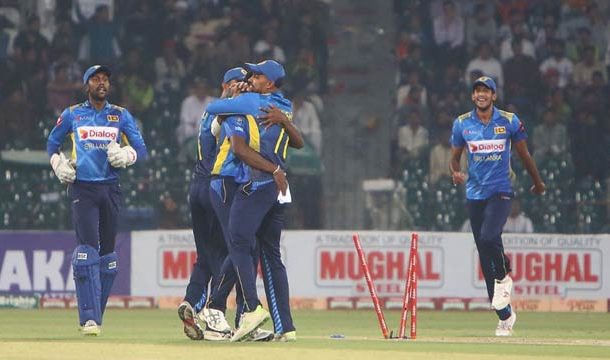 PAK vs SL: Sri Lanka Whitewash World's No 1 T20 Team