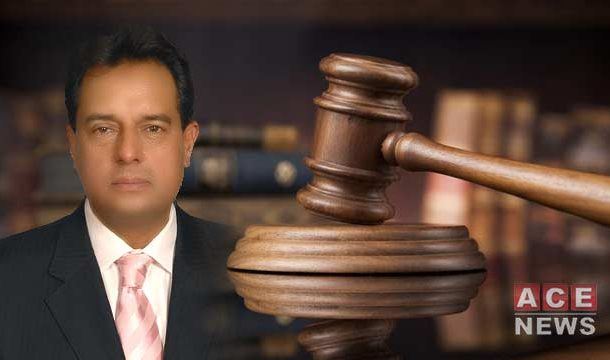 Court Approves Bail of Captain Safdar in Hate Speech Case